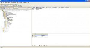 How to edit more than 200 rows in SQL Server Management Studio 2008 3