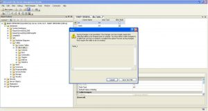 How to edit more than 200 rows in SQL Server Management Studio 2008 4