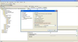 How to edit more than 200 rows in SQL Server Management Studio 2008 5