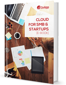DOWNLOAD E-BOOK : CLOUD FOR SMB AND STARTUPS
