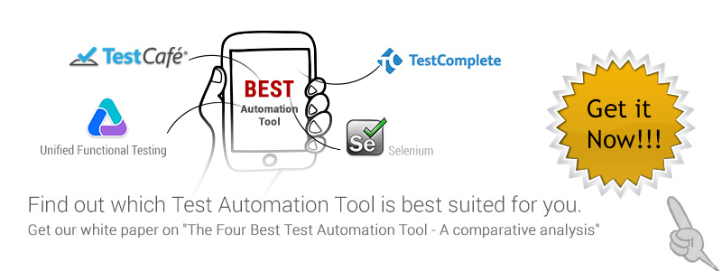 The Worst Advice We've Ever Heard about Test Automation Tool Comparison